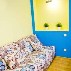 Гостевой Дом Альянс Номер с общей ванной комнатой фото 49