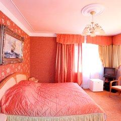 Гостевой Дом Клавдия Полулюкс с различными типами кроватей фото 5