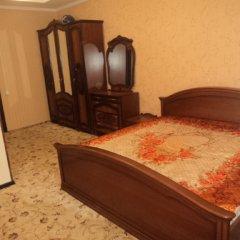 Гостиница Guest House Nika Апартаменты с различными типами кроватей