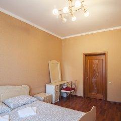 Апартаменты Апельсин на Эльдорадовском переулке комната для гостей фото 2