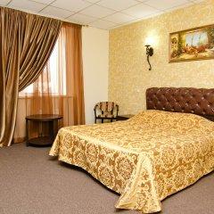Гостиница Мартон Северная 3* Люкс с различными типами кроватей фото 3