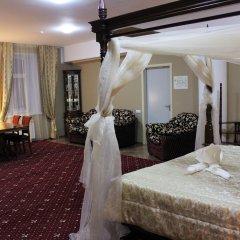 Гостиница Садовая 19 Улучшенный номер с различными типами кроватей фото 3