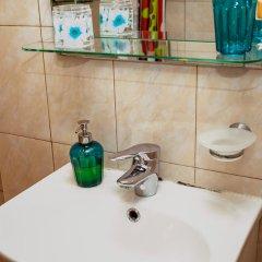 Апартаменты Звенигородская 6 ванная
