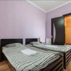 Апартаменты Welcome Inn Апартаменты с различными типами кроватей фото 5