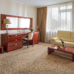 Гостиница Планерное 3* Полулюкс с различными типами кроватей фото 2