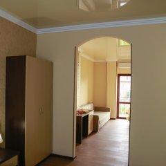 Гостиница Вавилон 3* Люкс с различными типами кроватей фото 8