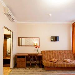 Гостиница Династия 3* Полулюкс разные типы кроватей фото 2