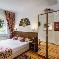 Гостиница Вилла Онейро 3* Стандартный номер с различными типами кроватей фото 6