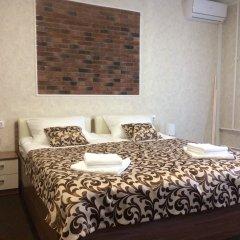 Гостиница Fortune Inn комната для гостей фото 2