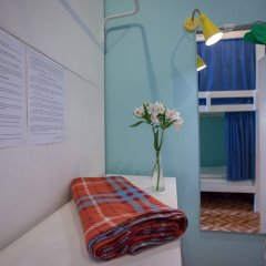 Laguna Hostel Кровать в женском общем номере с двухъярусной кроватью фото 2