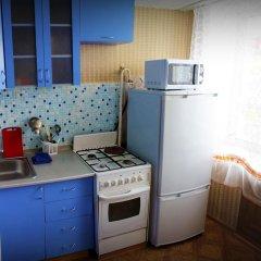 Апартаменты Добрые Сутки на Коммунарский 27 в номере