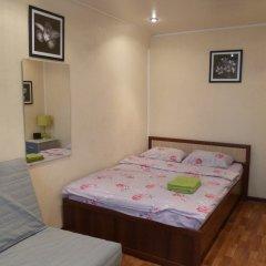 Апартаменты Ленинградский Проспект 33 А комната для гостей фото 3