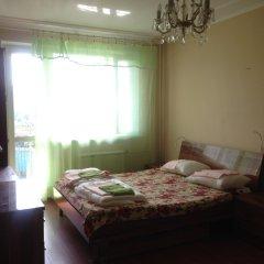 Апартаменты на Шверника комната для гостей фото 3