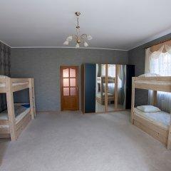 Хостел in Like Кровать в женском общем номере с двухъярусной кроватью фото 2