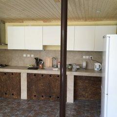 Гостевой Дом Ghouse Номер с общей ванной комнатой с различными типами кроватей (общая ванная комната) фото 3