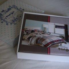 Хостел Visotka Кровати в общем номере с двухъярусными кроватями фото 4