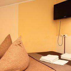 Гостевой дом Европейский Номер Эконом с различными типами кроватей фото 6