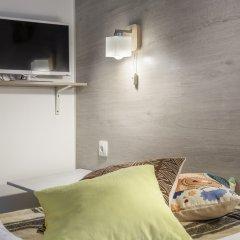 Мини-Отель Минт на Тишинке Стандартный номер фото 2