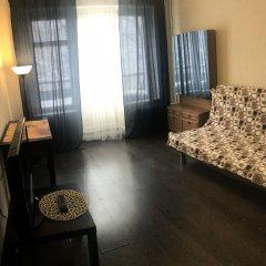 Апартаменты на Профсоюзной 91 удобства в номере фото 2