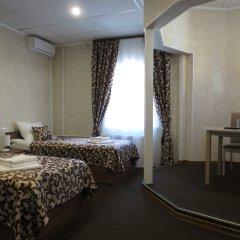 Гостиница Fortune Inn комната для гостей фото 6