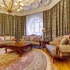 Гостиница Akyan Saint Petersburg 4* Люкс с различными типами кроватей фото 3