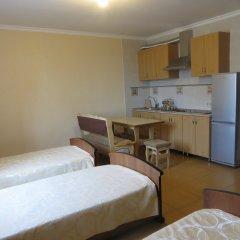 Гостевой дом Антонина Студия с различными типами кроватей фото 4