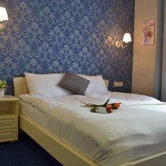 Гостиница Ajur 3* Полулюкс разные типы кроватей фото 11