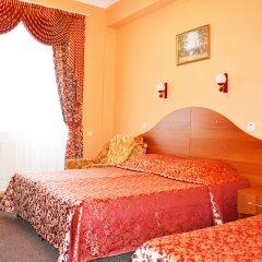 Гостиница Анапский бриз Стандартный номер с разными типами кроватей фото 18