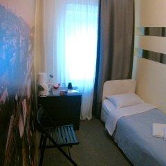 Мини-Отель Фонтанка 58 Стандартный номер разные типы кроватей фото 13