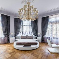 Гостиница Akyan Saint Petersburg 4* Люкс с различными типами кроватей фото 19