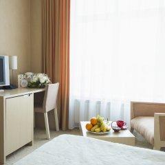 Бизнес-Отель Дельта удобства в номере