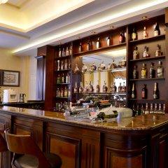 Отель Форум гостиничный бар