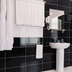 Мини-Отель Иоланта ванная фото 8