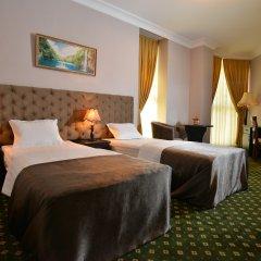 Gloria Hotel 4* Стандартный номер с различными типами кроватей фото 5