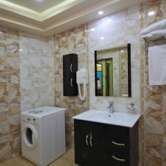 Апартаменты Yerevan ванная фото 2