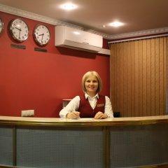 Гостиница Автозаводская интерьер отеля