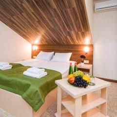 Гостиница Innreef Улучшенный номер с различными типами кроватей фото 8