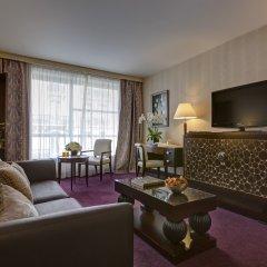 L'Hotel du Collectionneur Arc de Triomphe 5* Люкс разные типы кроватей фото 4