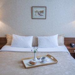 Гостиница Мармара 3* Стандартный номер с различными типами кроватей фото 5