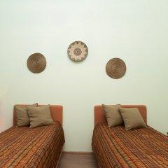 Апартаменты Kvart Boutique Alexander Garden Апартаменты с 2 отдельными кроватями фото 8