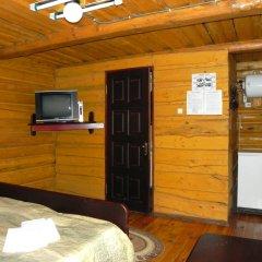 Гостиница Отельно-Ресторанный Комплекс Скольмо Коттедж разные типы кроватей фото 5