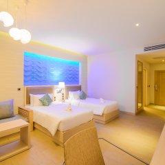 Курортный отель Crystal Wild Panwa Phuket 4* Стандартный номер с различными типами кроватей фото 5