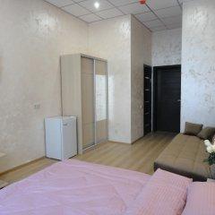 Гостиница Андреевский 3* Стандартный номер с различными типами кроватей фото 6