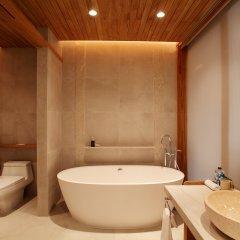 Sri Panwa Phuket Luxury Pool Villa Hotel 5* Люкс с различными типами кроватей фото 37