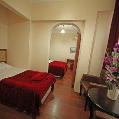 Asitane Life Hotel 3* Стандартный номер с различными типами кроватей фото 2