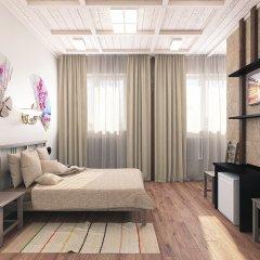 Гостиница Аквариус Полулюкс с различными типами кроватей фото 3