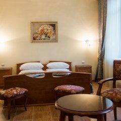 Гостиница Стригино Студия разные типы кроватей фото 2