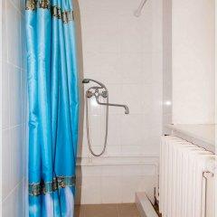 Хостел Бор на Волге Стандартный номер разные типы кроватей (общая ванная комната) фото 6