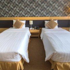 La Casa Hanoi Hotel 4* Номер Делюкс с различными типами кроватей фото 14