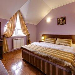 Отель Вилла Сан-Ремо 2* Улучшенный номер фото 3
